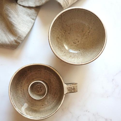 Podstawki ceramiczne