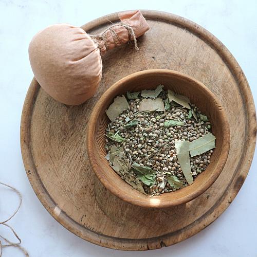 Herba Sfero Produkty dla ciała i duszy  stemple do masażu